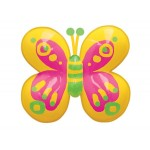 BUTTERFLY SMALL CM. 65x60x16 (H)