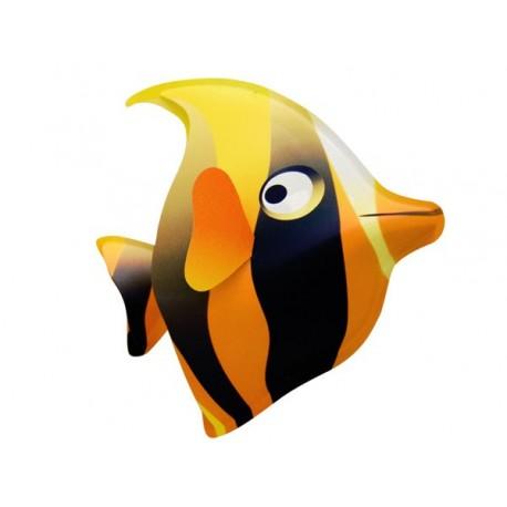 "DEC TROPICAL FISH ""DEAD"" NE CM. 44x40x20 (H)"