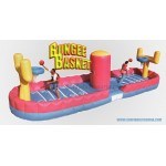 BUNGEE BASKETBALL-MT. 11,2 X 3,1 X 2,7 (H)