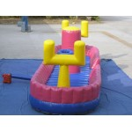 BUNGEE BASKETBALL MT. 11,2 X 3,1 X 2,7 (H)
