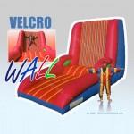 VELCRO WALL MT. 6,5 X 3,5 X 4 (H)