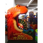 KING OF BIG WHEEL CM. 80 X 149 X 210 (H)