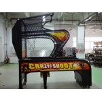 CRAZY SHOOT CM. 100 X 246 X 260 (H)