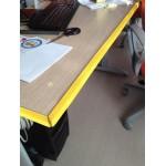 PROFILE SALVATESTA EVA MM 20 X 15 X 900 SP MM 10