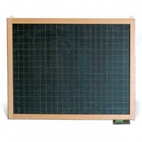 CHALKBOARD SLATE WALL GRAPH CM. 120x90x0,1 SP (WEIGHT 28 KG)