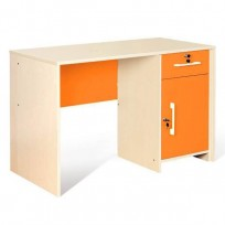 THE CHAIR WITH A CHEST OF DRAWERS AR CM. 120 X 60 X 77 (H)