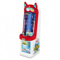 ARCADE GAME FOR CHILDREN TO COMBAT CM. 40.5 X 46.0 X 141,5 (H)
