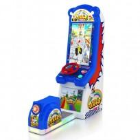 ARCADE GAME FOR KIDS TRANSFORMER CM. 41,4 X 108,8 X 131,6 (H)