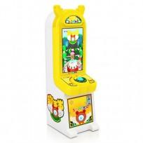 ARCADE GAME FOR CHILDREN ZODIAC CM. 40.5 X 50,1 X 140 (H)