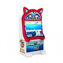 ARCADE GAME FOR KIDS FISHER CM. 40.5 X 50,1 X 140 (H)