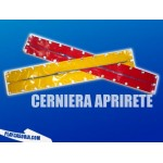 CERNIERA APRIRETE PVC CM. 80 (L)