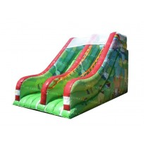 SLIDE FOREST MT. 3.2 X 5.4 X 2.7 IN (H)