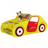MOBILE LIBRARY-ROADSTER CM. 120x63x50 (H) -