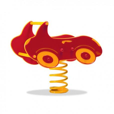 GIOCO A MOLLA AUTO LUX - DIM: CM 43,4 X 89,2 X 73,2 (H)