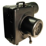 MOTOR BLOWER THE 2.0 HP (1500 W)