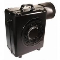 MOTOR-GEBLÄSE GBS-1,5 HP (1100 W)