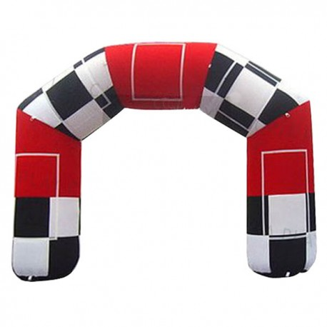 INFLATABLE ARCH MT. 8 X 4.5 (H)