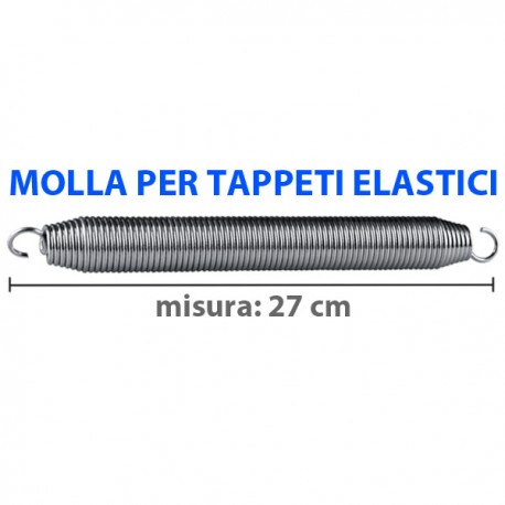 MOLLA GRANDE TE (TPE01-TPE02) 27 CM
