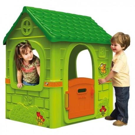 FEBER FANTASY HOUSE CM. 110 X 94 X 124 (H)