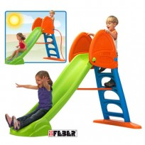 SLIDE WITH WATER SLIDE10 CM. 185 X 97.5 X 136.5 (H)
