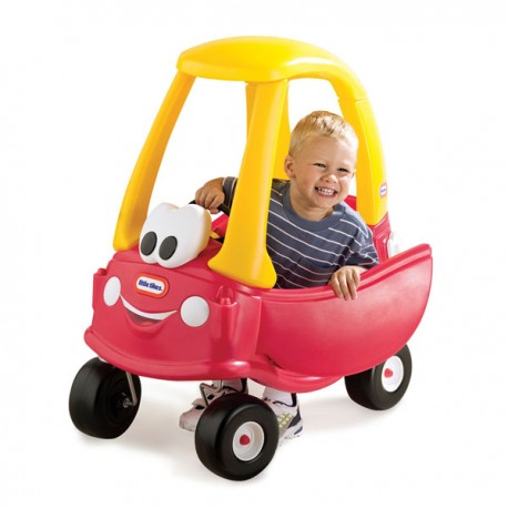 CAR COZY COUPE' CM. 83 X 49 X 86 (H)