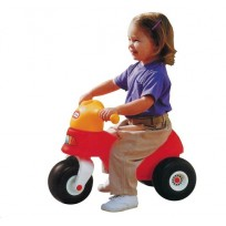 MINI TRICYCLE RED CM. 25 X 40 X 30 (H)