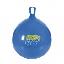 BALL HOP IS CM. 66 BLUE
