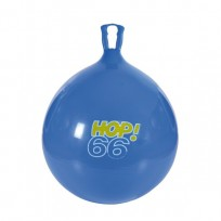 BALL HOP IS CM. 66 BLUE