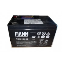 BATTERY FIAMM 12V 18AH FGH
