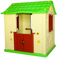 COTTAGE KING Y DIM CM. 90 X 106 X 120 (H)