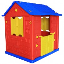 COTTAGE KING K DIM CM. 90 X 106 X 120 (H)