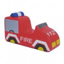 CHAIR SOFT FIRE TRUCK NV CM. 95x30x45 (H)