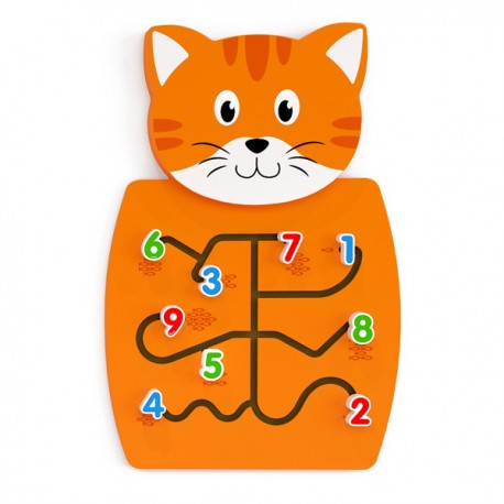 PANEL CAT MATHEMATICAL CM. 36x55x4,5 (sp)