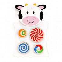 PANEL COW CANDY CM. 36x55x3,5 (sp)