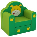 CHAIR DELUXE DOG CM. 60x42x58 (H)