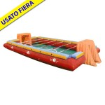 TABLE FOOTBALL HUMAN MT. 14 X 7