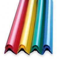 BORD DE PROTECTION EN PVC CM. 200