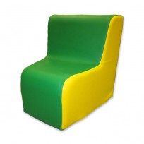 CHAIR ANGULAR CM. 50 X 50 X 50 (H)