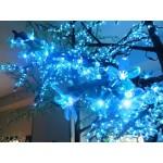 CHERRY TREE 648 LED Ø MT. 1.7 X 2.5 (H) MULTICOLOR