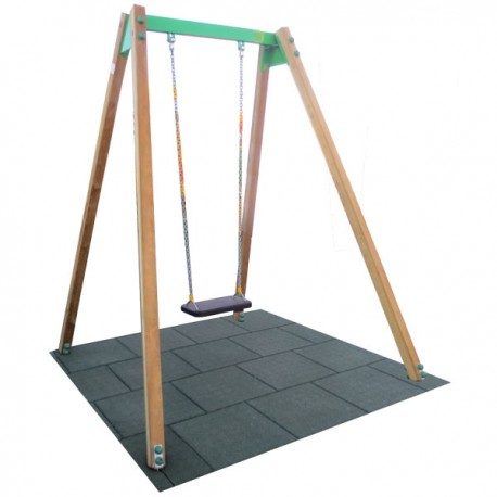 SWING 1 PT TAV MT. 1.9 X 1.9 X 2.3 (H)