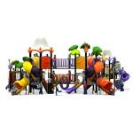 CASTELLO DOUBLE BRIDGE MUSIC MT. 12,60 X 10,40 X 5,70 (H)