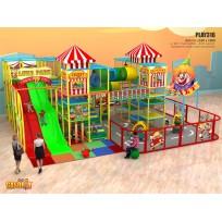 Playground play316 cm 1100 x 1000 x 390 (h)