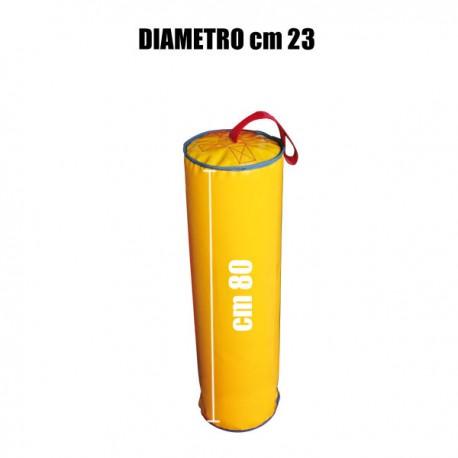 PUNCHING MINI  PVC Ø CM 23 X 80  (H)