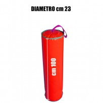 PUNCHING MINI PVC Ø 23 CM X 100 (H)