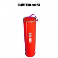 PUNCHING MINI  PVC Ø CM 23 X 100  (H)