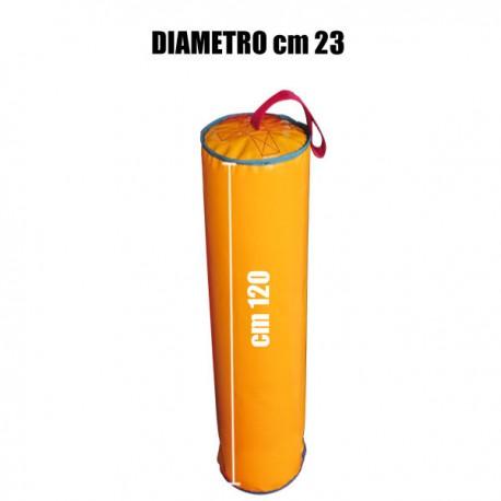 PUNCHING MINI  PVC Ø CM 23 X 120  (H)