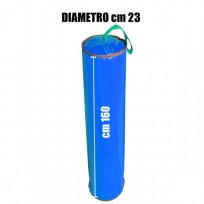PUNCHING MINI  PVC Ø CM 23 X 160  (H)