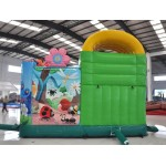 PERCORSO BUTTERFLY MT. 5 X 5 X 5 (H)