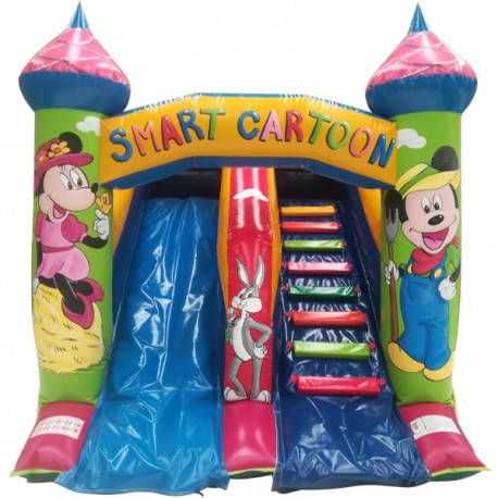 SMART CARTOON MT. 3,2 X 4,5 X 3,15 (H)
