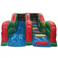 SLIDE FORESTA FM MT. 3,2 X 5,4 X 2,7 (H)